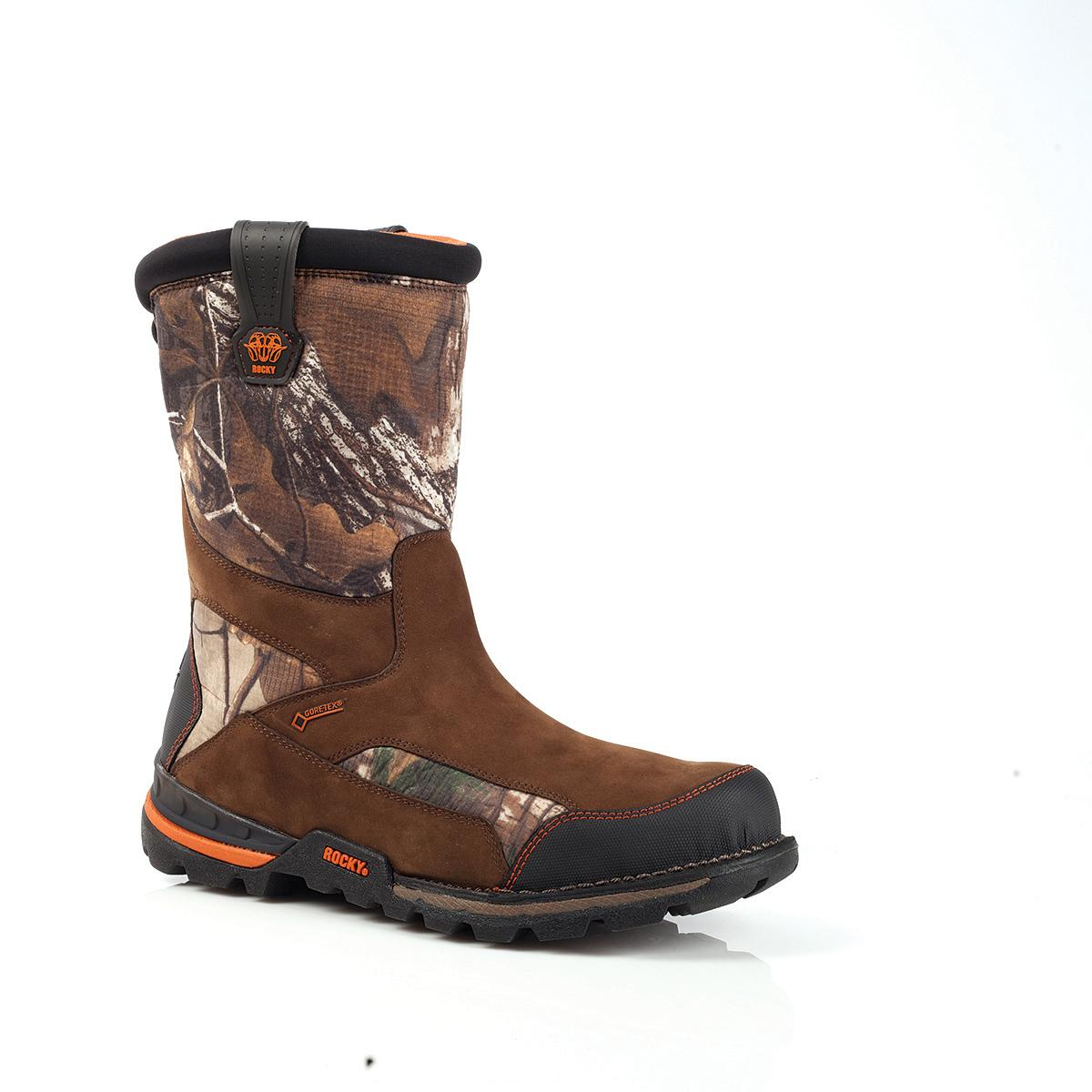Rocky Athletic Mobility Gore Tex Waterproof Outdoor Boot