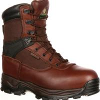 Rocky Sport Utility Pro Steel Toe Waterproof 600G Insulated Work Boot, , medium