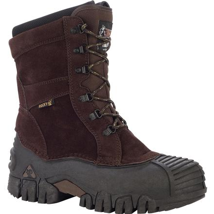 Rocky Women's Jasper Trac Insulated Boot, , large