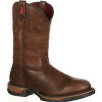 Rocky Long Range Western Work Boot, , medium