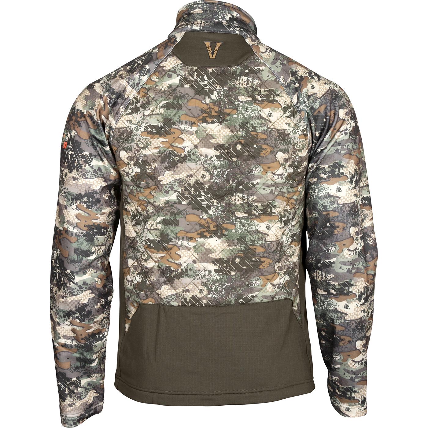 Rocky Venator Men S Camouflage Hybrid Jacket