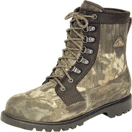 Rocky Youth's BearClaw Classic Waterproof Boot, , large