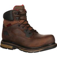 Rocky Hauler Waterproof Work Boot, , medium