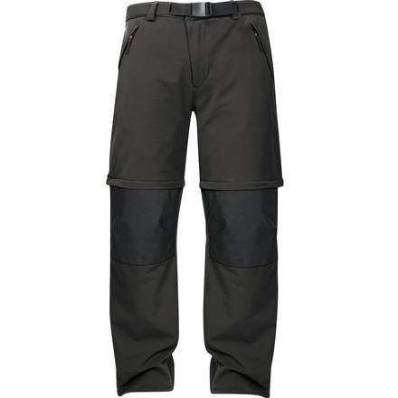 Rocky S2V Dead Reckoning Convertible Trek Pants, BLACK, large