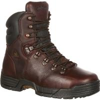 Rocky MobiLite Steel Toe Waterproof Oil-Resistant Work Boot, , medium