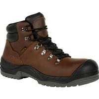Rocky Direct Attach Composite Toe Waterproof Brown Work Boot, , medium