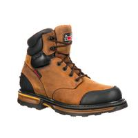 Rocky Elements Wood Soft Toe Puncture-Resistant Work Boot, , medium