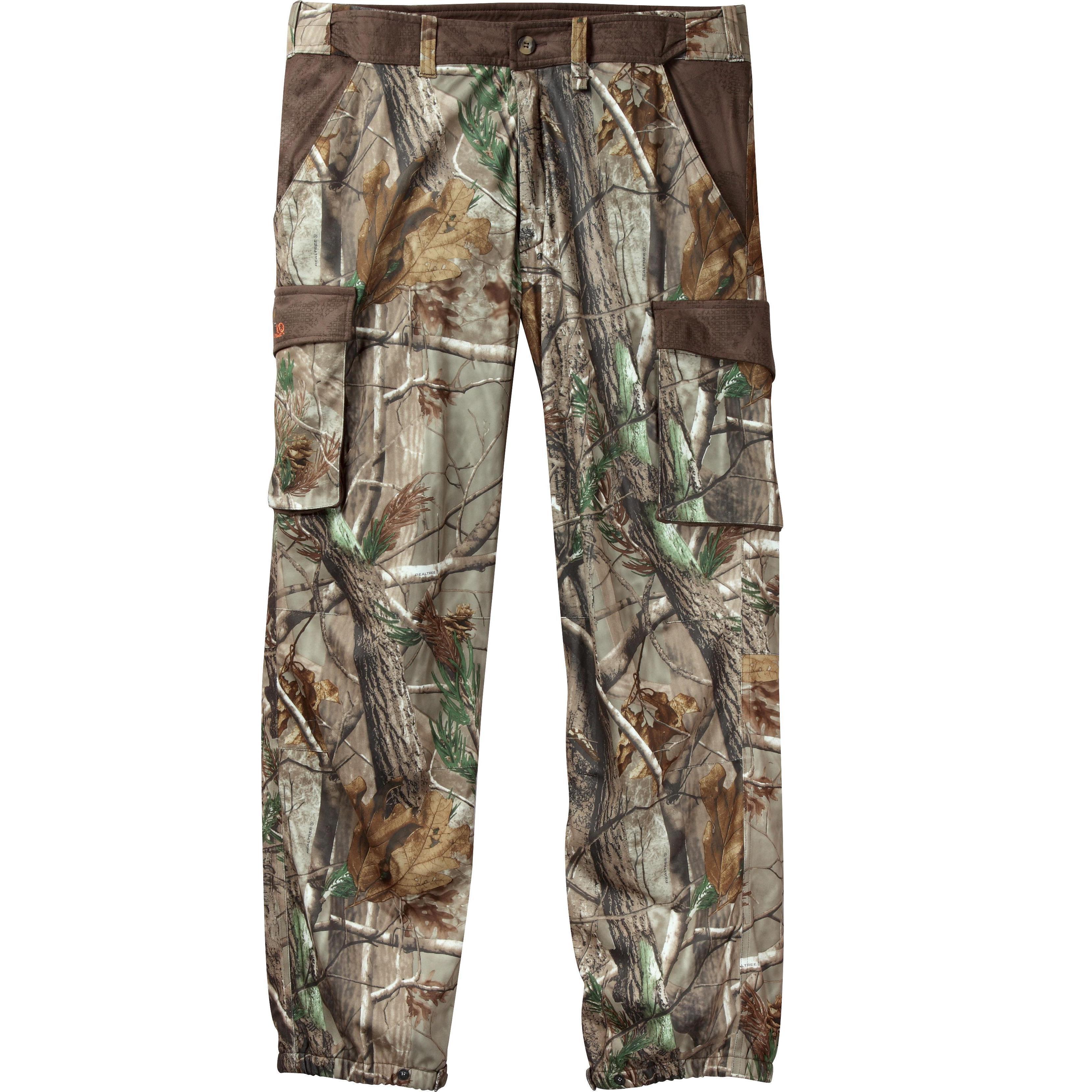 Rocky broadhead pants realtree ap large