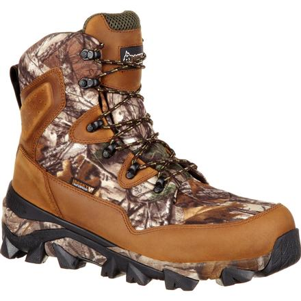 Rocky Claw Waterproof 800G Insulated Outdoor Boot, , large