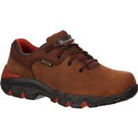 Rocky Bigfoot Waterproof Oxford Work Shoe, , medium