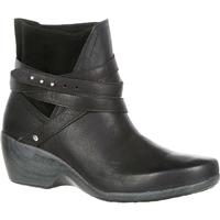 4EurSole Motif Women's Bootie, , medium