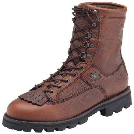 Rocky Portland Insulated Waterproof Outdoor Boots, , large