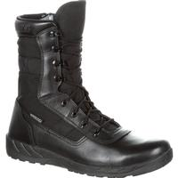 Rocky C7 Zipper Waterproof Duty Boot, , medium