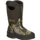 Rocky Core Big Kids' Rubber Waterproof 400G Insulated Pull-on Boot, , small