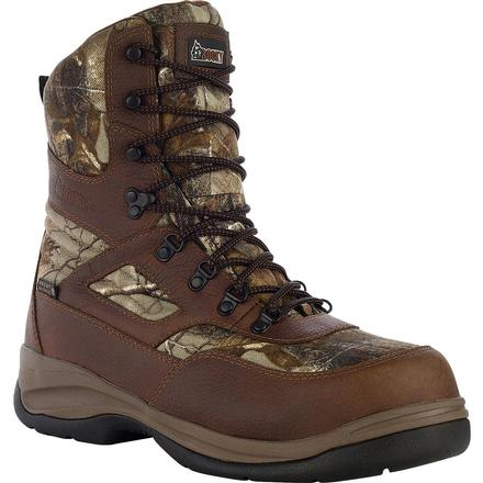 Rocky ErgoTuff Waterproof Insulated Outdoor Boot, , large