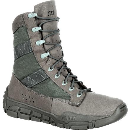 Rocky C4T Trainer Military Duty Boot, , large