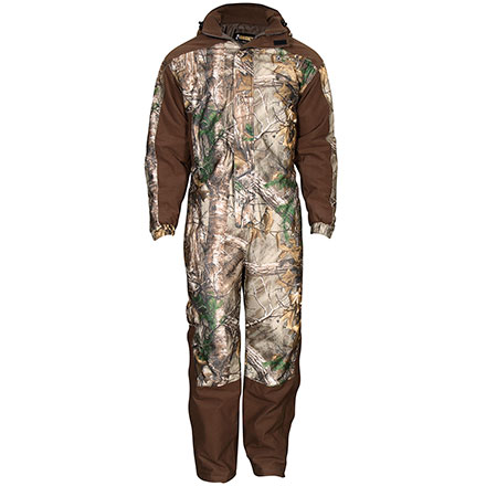 Rocky ProHunter Waterproof Insulated Camo Coveralls, , large