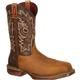 Rocky Long Range Carbon Fiber Toe Western Boot, , small
