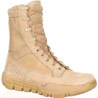 Rocky Lightweight Commercial Military Boot, , medium