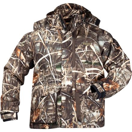 Rocky Waterfowler Waterproof Insulated Jacket, , large