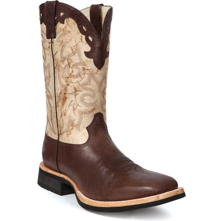 Rocky Dually Crepe Western Boot, , large