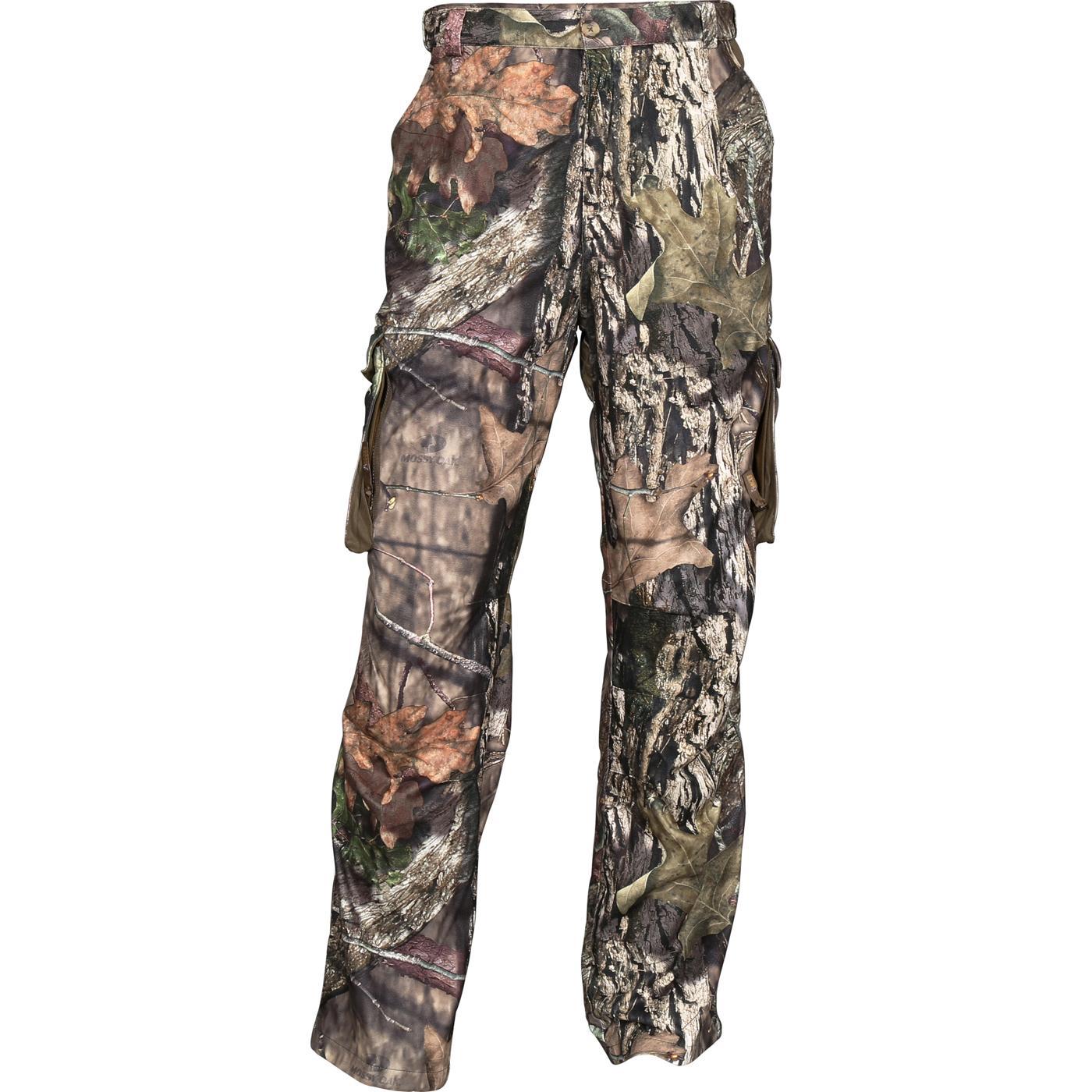 Men s camo cargo pants