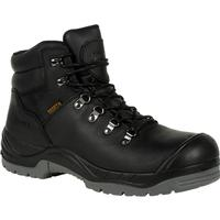 Rocky Direct Attach Composite Toe Waterproof Black Work Boot, , medium
