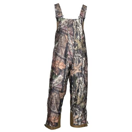 Rocky ProHunter Waterproof Insulated Bibs, Mossy Oak Country, large