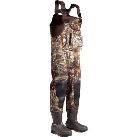 Rocky Waterfowler MudSox Chest Wader, , large