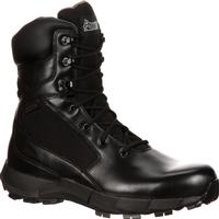 Rocky Broadhead Waterproof Side-Zip Duty Boot, , medium