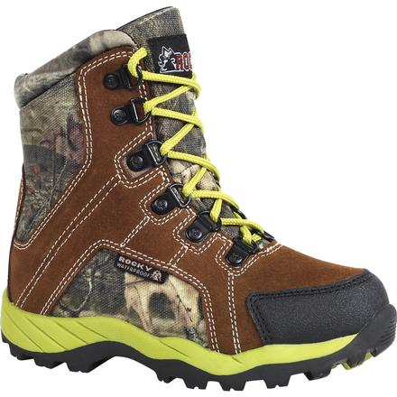 Rocky Kid's Ram Waterproof Hiker, , large