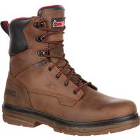 Rocky Elements Shale Steel Toe Waterproof Work Boot, , medium