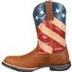Rocky LT Western Flag Boot, , small