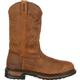Rocky Original Ride Branson Roper Waterproof Western Boots, , small
