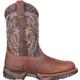 Rocky Aztec Waterproof Western Pull-on Boot, , small