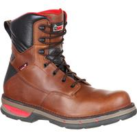 Rocky Field Lite Waterproof Work Boot, , medium