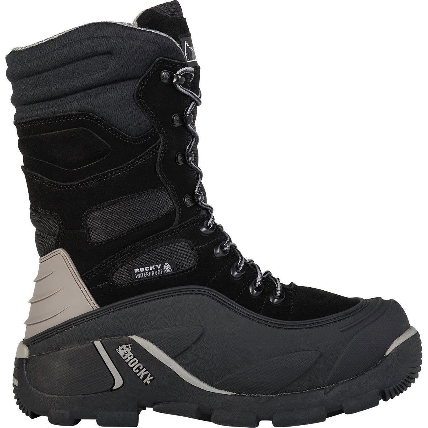 rocky s blizzardstalker waterproof insulated boot