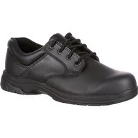Rocky SlipStop 911 Plain Toe Oxford Shoe, , medium