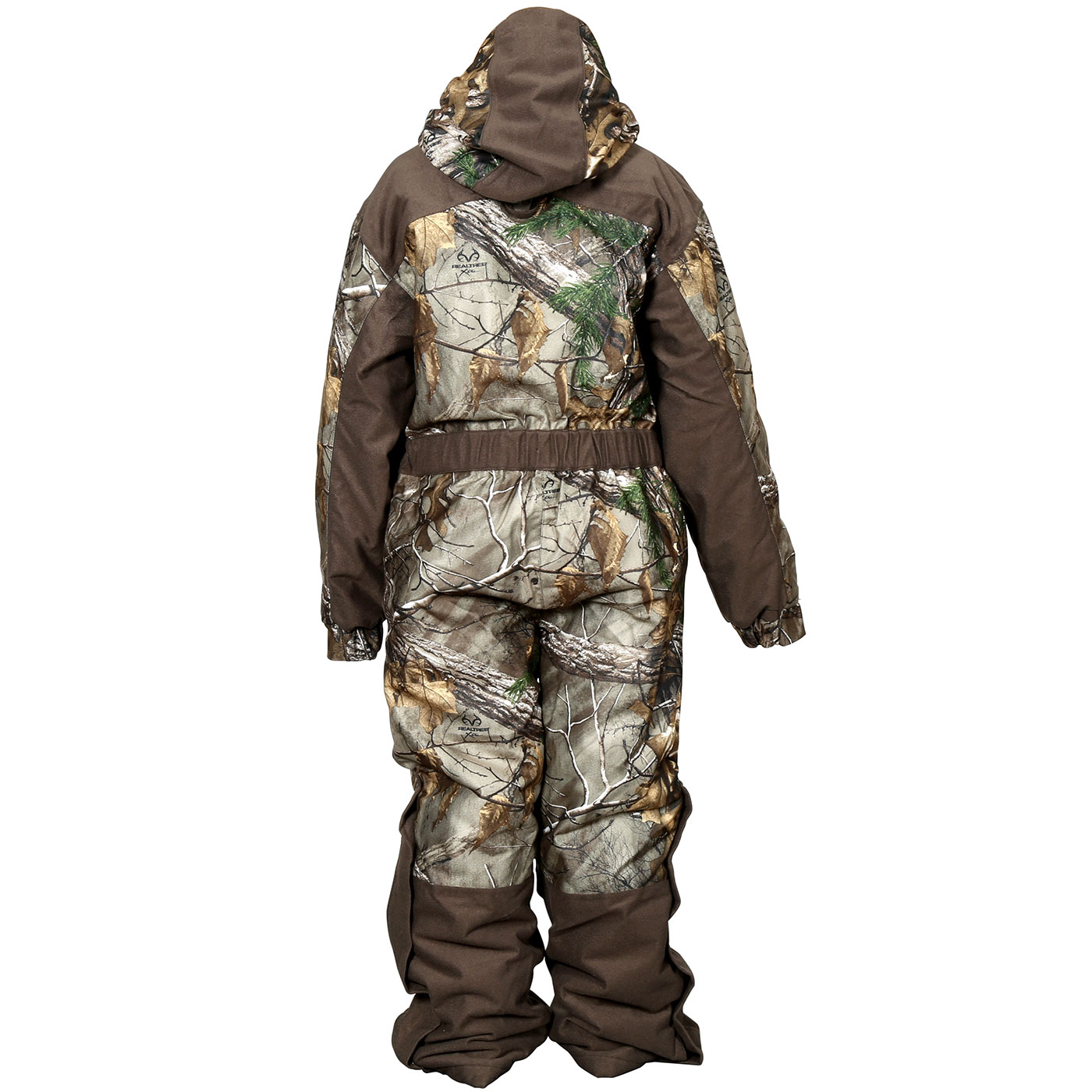 Rocky Youth Prohunter Waterproof Insulated Camo Coveralls