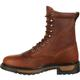Rocky Original Ride Steel Toe Western Lacers, , small