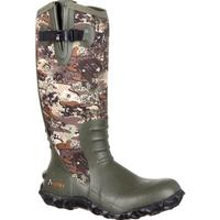 Rocky Core Rubber Waterproof Outdoor Boot, , medium