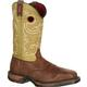 Rocky Long Range Steel Toe Western Boot, , small