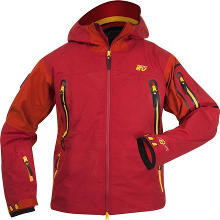 Rocky S2V Provision Jacket, RED, large