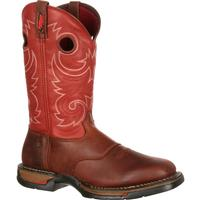 Rocky Long Range Western Boot, , medium