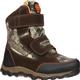 Rocky Kids' R.A.M. Waterproof Insulated Velcro Outdoor Boot, , small
