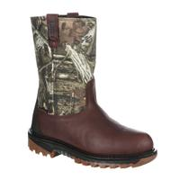 Rocky Outdoor Ride Waterproof Wellington Boot, , medium