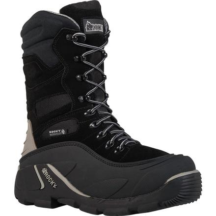 Rocky Women's BlizzardStalker Waterproof Insulated Boot, , large