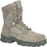 Rocky Alpha Force Composite Toe Sage Green Boot, , medium