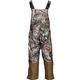 Rocky ProHunter Waterproof Insulated Bibs, Mossy Oak Country, small