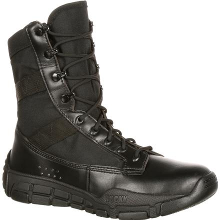 Rocky C4T - Military Inspired Duty Boot, , large